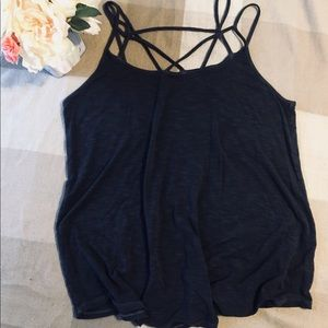 American Eagle Outfitters Soft & Sexy Slub